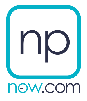 NP Now Nurse Practitioner Recruiting Firm Logo
