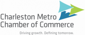 Charleston Metro Chamber of Commerce Logo